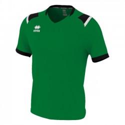 Koszulka Errea Lucas zielona
