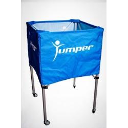 Kosz na piłki Jumper